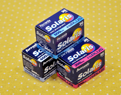 Solaris200/400/800
