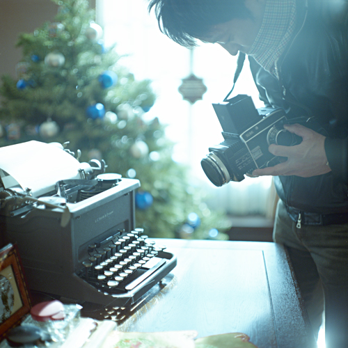 kiev60 + Carl Zeiss Jena Biometar 80mm F2.8 + Kodak PORTRA 400NC
