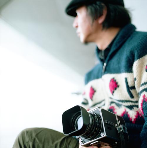 BRONICA SQ-A + Zenzanon PS 80mm/f2.8 + Kodak PORTRA 400NC